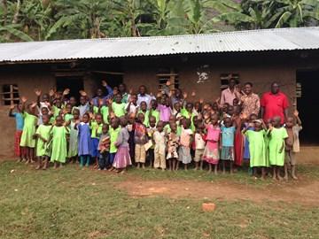 Covenant School