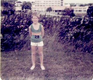 Plymouth Schools 1977!