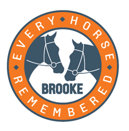 Every Horse Remembered Emblem