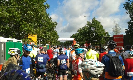Prudential RideLondon-Surrey 46 2017