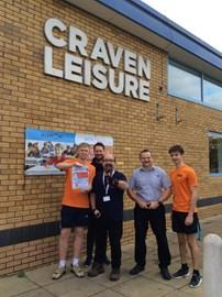 Craven Leisure Centre