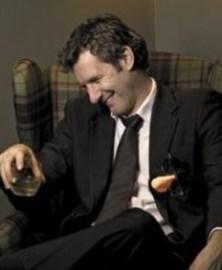 Adam Hills - Comedy Genius