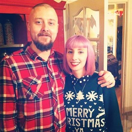 Lyam & Beck Christmas 2013