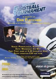 Dan Fletcher Memorial Tournament
