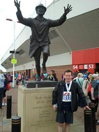 Sunderland Half Marathon 2014