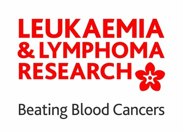 Raising money for Leukaemia and Lymphoma Research
