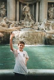 in Rome 2006