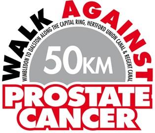 Walk Against Prostate Cancer