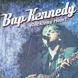 Bap Kennedy's latest album now released