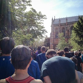 Oxford Town and Gown 10K