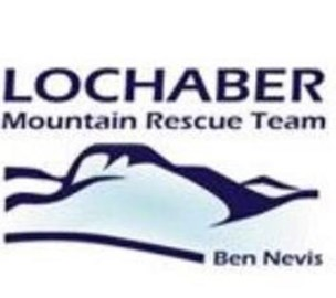 Supporting Lochaber Mountain Rescue Team