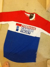 Just recieved my TCT running top through the post!