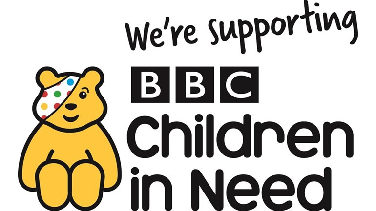 Image result for we're supporting children in need
