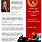 2020 Honoree - Dr. Jill S. Waibel