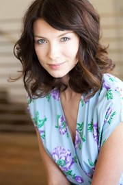Caitriona Balfe - The Outlander Series' Claire Randall Fraser