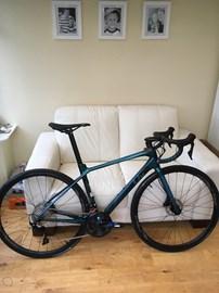 New bike this year!