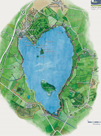 Loch Leven Heritage Trail Circuit