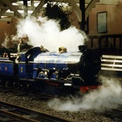 Sunshine and steam, 1990s