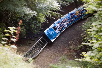 The Ultimate, Lightwater Valley