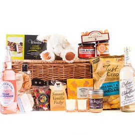 Win this Lovely Spring Time Hamper