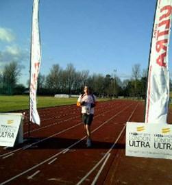 London Ultra Marathon (no.5)