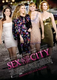 Sex and the City charity screening