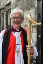 Bishop Ed