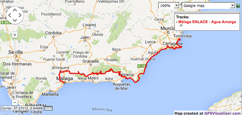 The Full Route