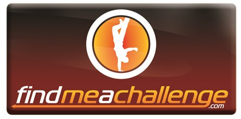 Findmeachallenge.com is a proud sponsor