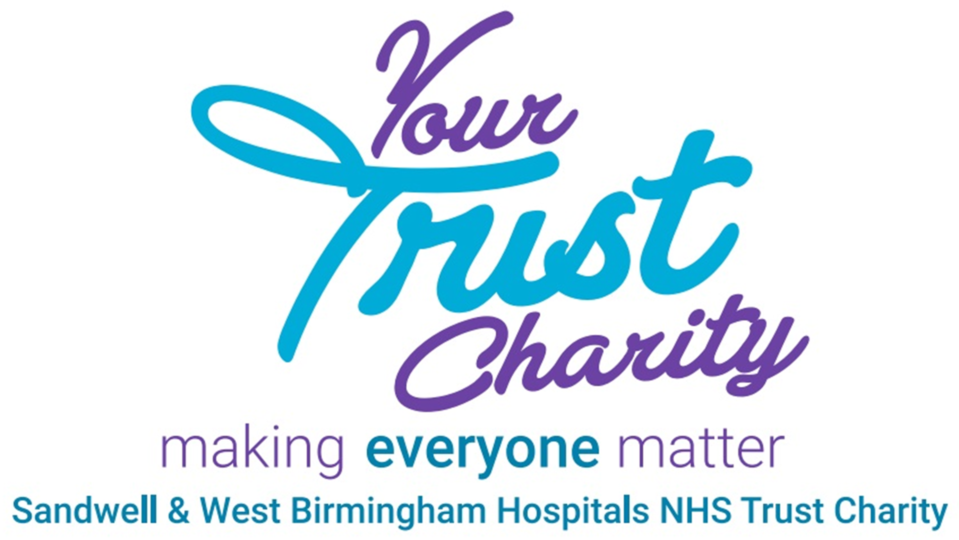 Image result for sandwell and west birmingham hospitals nhs trust charity