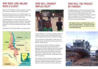 Chauncy Maples Thomas Miller brochure 2