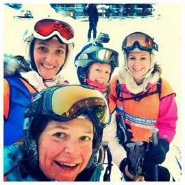 Alpine Challenge - Girls On Top