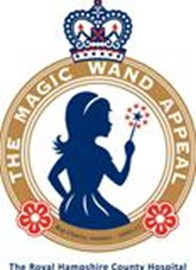 Magic Wand Appeal Logo