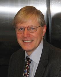 Professor Colin Ingram