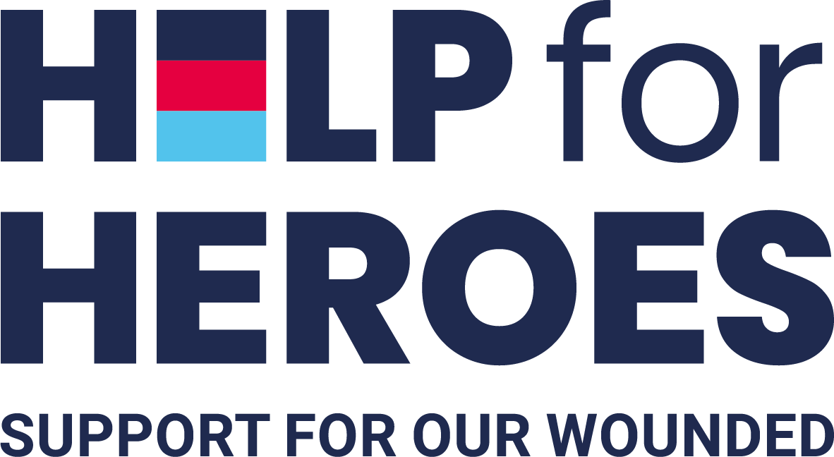 Help for Heroes - JustGiving