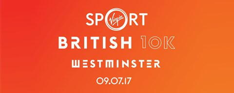 Next event: The British 10K