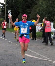 Yorkshire Marathon 2016