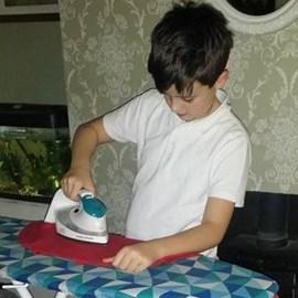 favourite chore