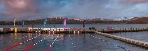 Windermere Chill Swim 2016