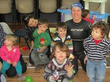 Paul Tomblin Is Fundraising For Dan 39 S Den At Christchurch