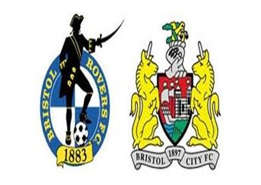 Bristol Rovers V Bristol City
