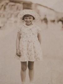 Joyce Norris 1930 - 2011