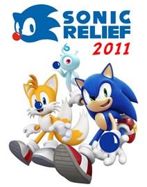 Sonic Relief 2011