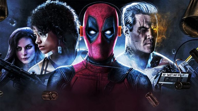 Stream Deadpool 2 Online Free Movie To Watch Is Streaming Deadpool 2 Moviego 123 Fundraising For Little Angels Service Dogs On Justgiving