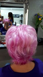 Feeling in the Pink!!!!
