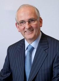 Dick Fearn - Bluebell Railway PLC Chairman