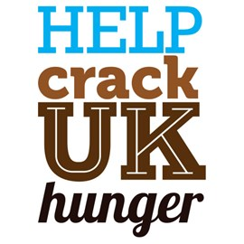Help Crack UK Hunger