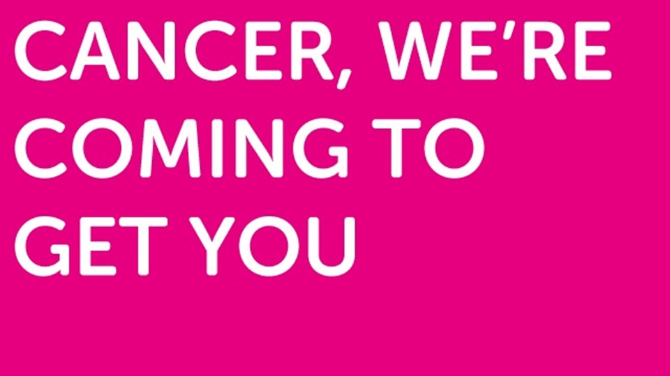 Sarah Williams is fundraising for Cancer Research UK