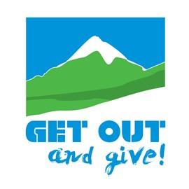 Get Out and Give