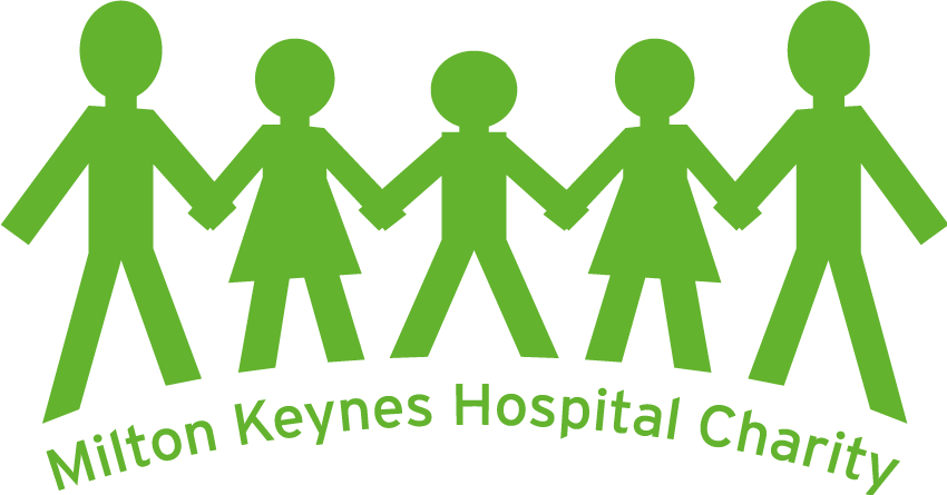 Milton Keynes Hospital Charity - JustGiving